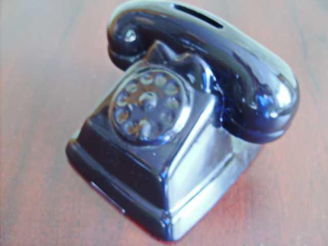 Продам Копилка из доломитовой керамики (Телефон
