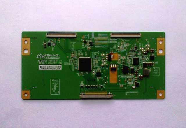 Продам T-con V390HJ1-CE1