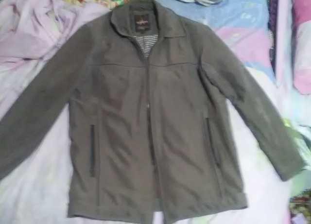 Продам Мужская куртка Flansden