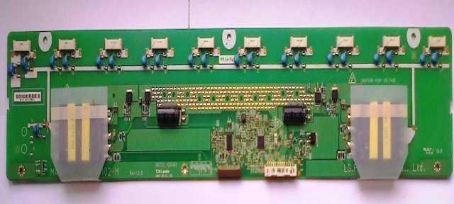 Продам Инвертор 6632L-0348A CXB-5102-M