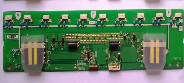 Продам Инвертор 6632L-0349A CXB-5102-S