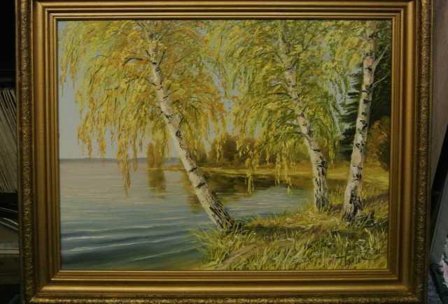 Продам картины