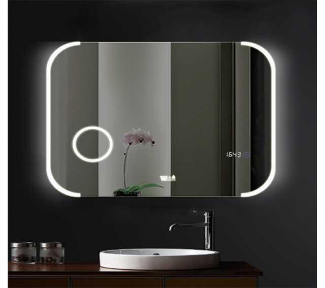 Продам: Зеркало с LED подсветкой WeltWasser FRANK 8060-3