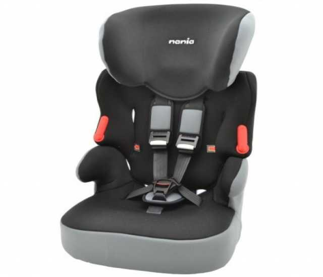 Продам автомобильное детское кресло