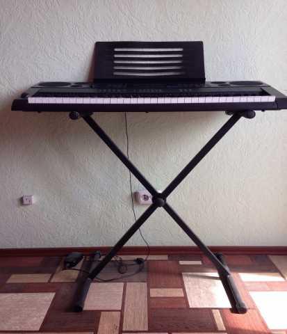 Продам Синтезатор Casio ctk6000