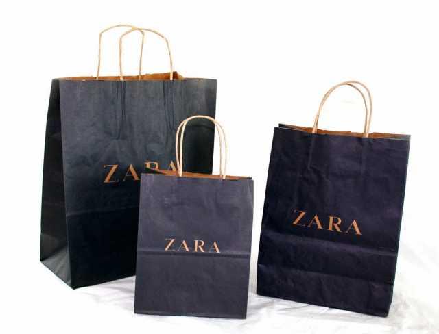 Предложение: Производство бумажных пакетов