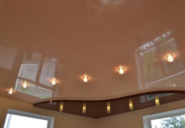 Предложение: Натяжные потолки в химки зеленограде
