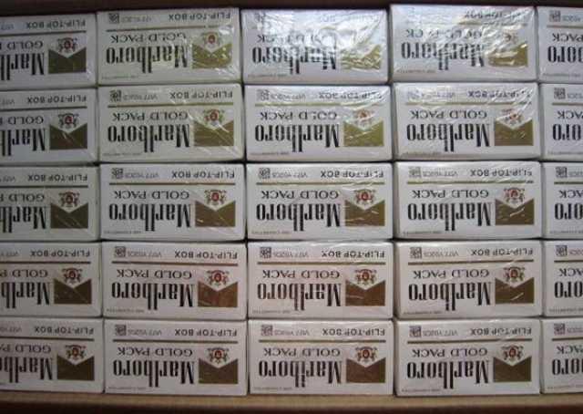 Требуется: Упаковщик табачных изделий