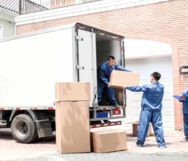 Предложение: Перевозка мебели
