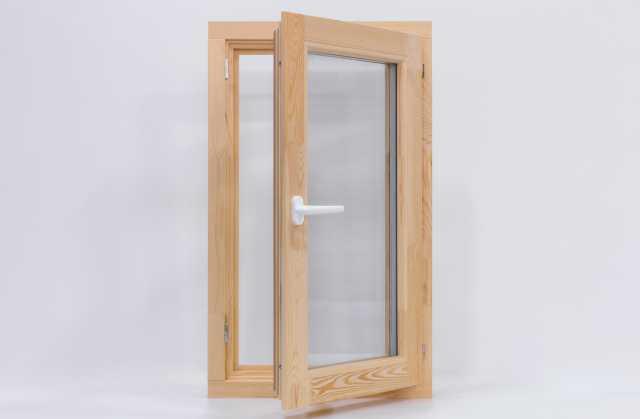 Продам: Деревянные окна