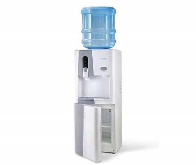 Продам Кулер для воды с холодильником