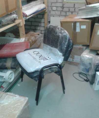 Продам стул офисный