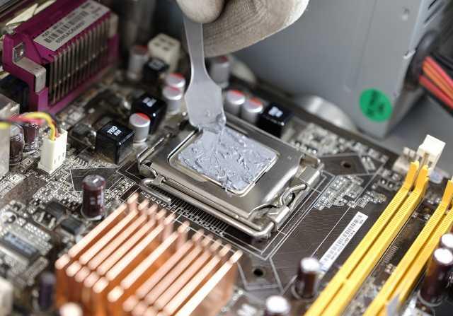 Куплю: запчасти для компьютера