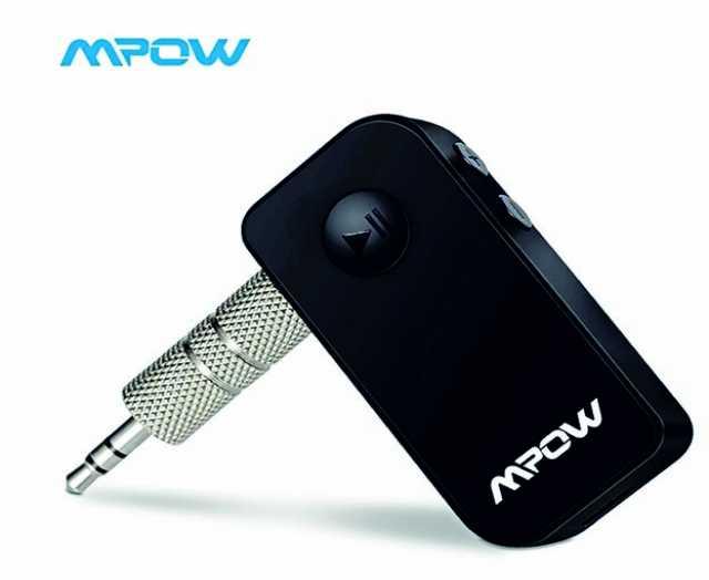 Продам Bluetooth адаптер AUX