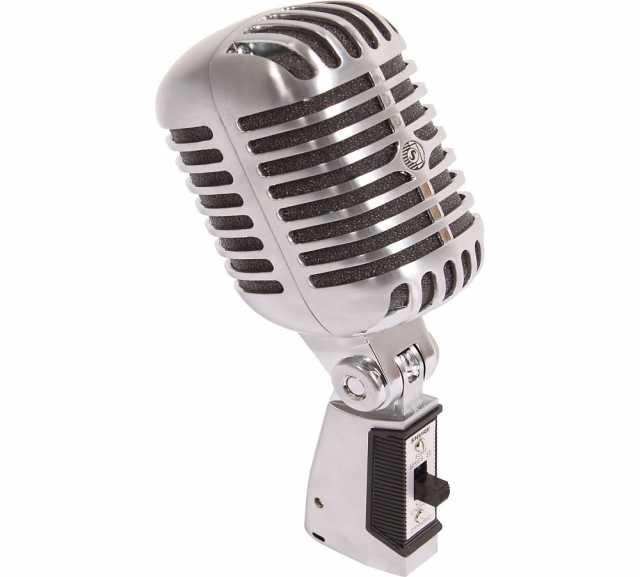 Продам Микрофон Shure 55SH Series II