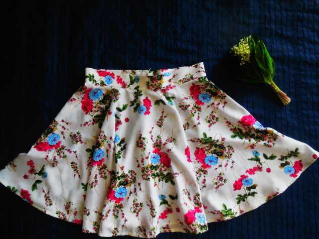 ff84327d700 Купить юбка солнце в Иркутске — объявление № Т-25569677 на Барахла.НЕТ