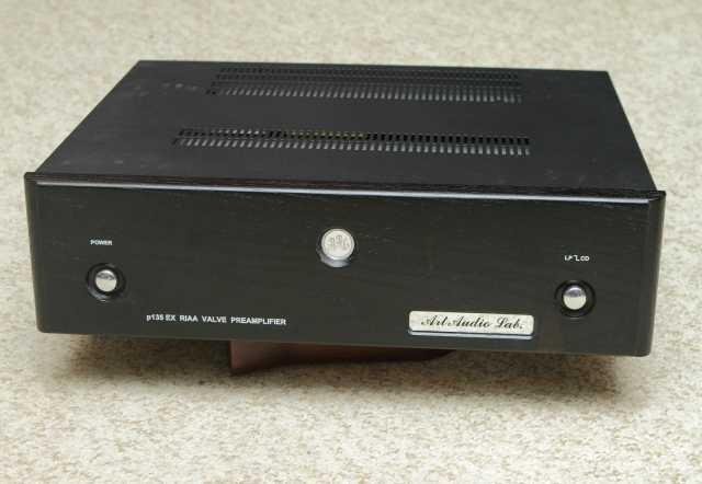 Продам фонокорректор Art Audio Lab. p135EX