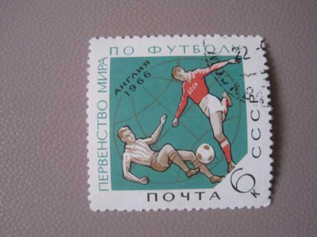 Продам 1966 чемпионат мира по футболу мундиаль