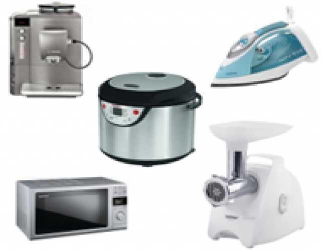 Предложение: Ремонт кухонного оборудования