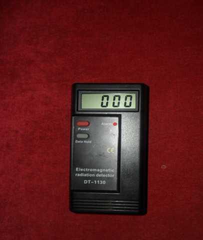 Продам Детектор электромагнитных полей DT-1130