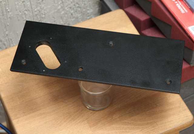 Продам SME Tone Arm Board Thorens TD 126