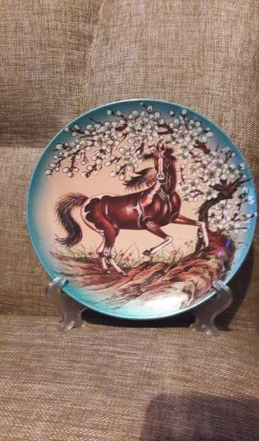 Продам Декоративная тарелка