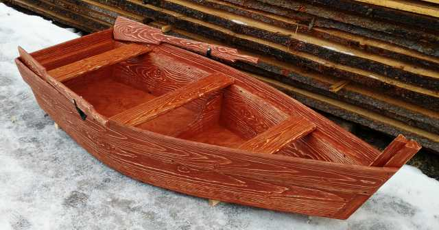 Продам: Лодка декоративная для интерьера