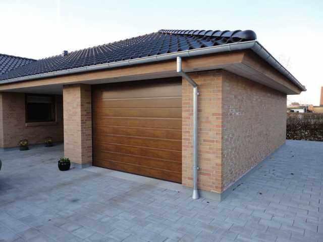 Предложение: Строительство гаражей. Гараж под ключ