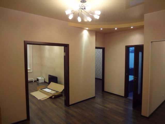 Предложение: Ремонт, отделка квартир и офисов