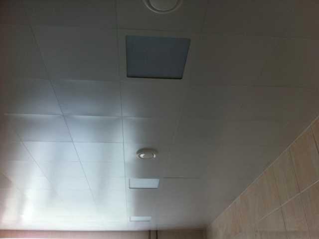 Продам: Антибактериальные потолки подвесные