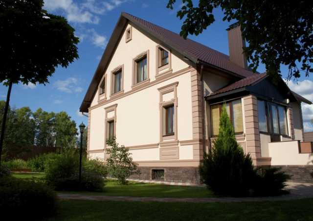 Предложение: Фасадные работы качественно