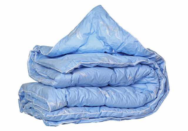 Продам Одеяло Лебяжий пух оптом