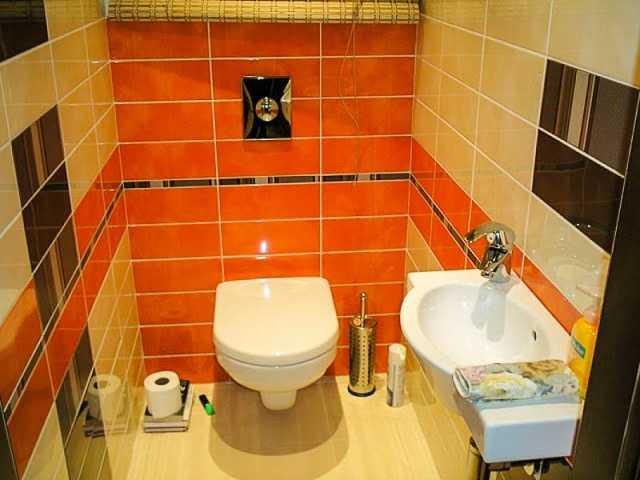 Предложение: Ремонт ванной под ключ, кладка кафеля