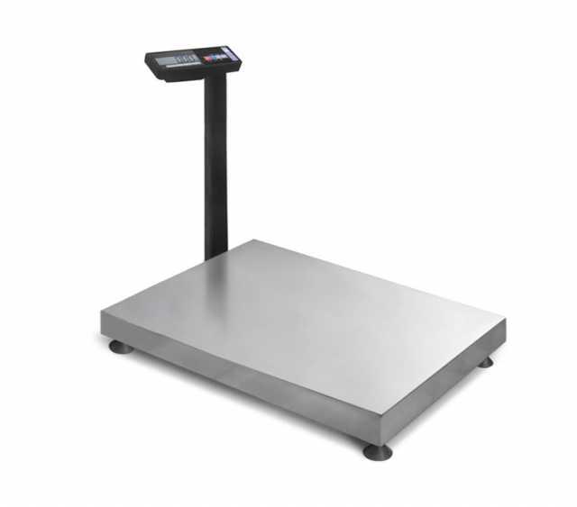 Продам: Весы товарные напольные электронные