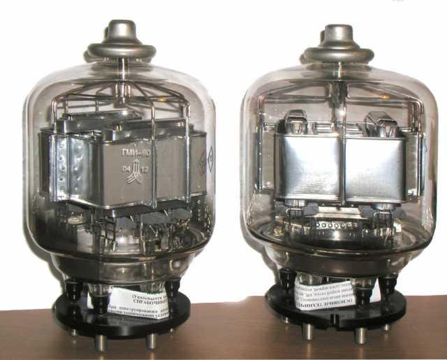 Куплю лампы генераторные