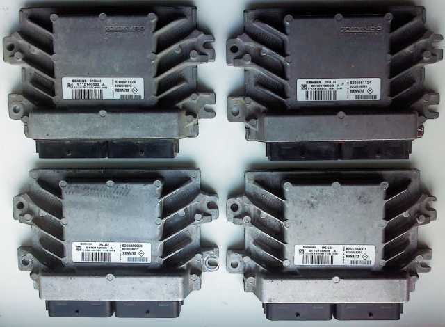 Продам: Мозги ЭБУ контроллер EMS3132