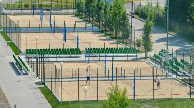 Продам 3D Ограждение  для спортивной площадки