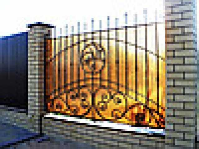 Продам Кованный забор