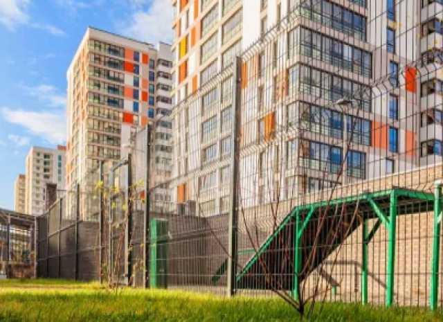 Продам Сетка 3D для городской инфраструктуры