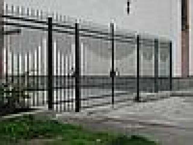 Продам Забор+ограждение+металл