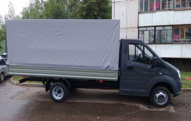 Продам: Кузова ГАЗ 2217 Баргузин бортовой