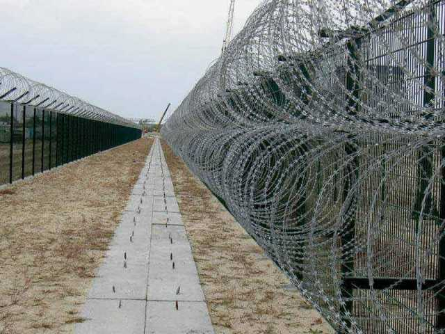 Продам Забор из сварной сетки 3D