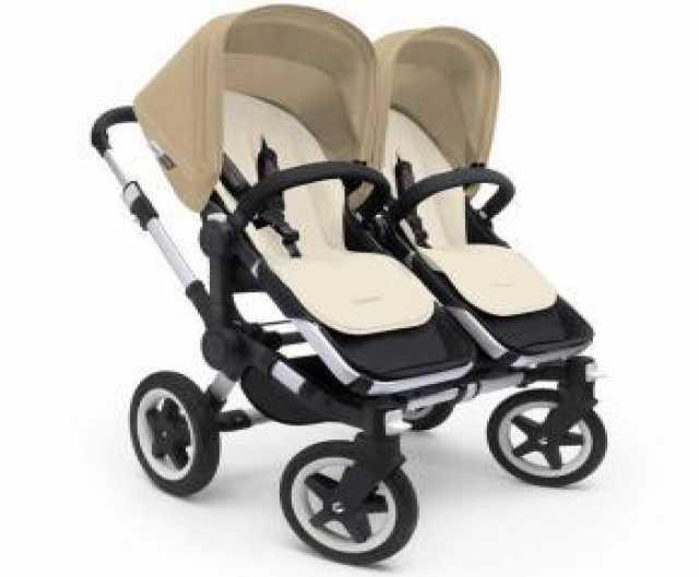 Продам Bugaboo Donkey Twin Stroller