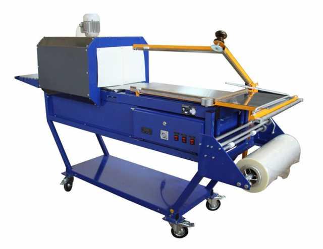 Продам Термоусадочный упаковочный аппарат УМ-2