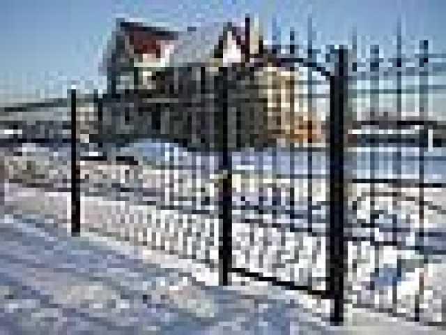 Продам Кованный+Забор+ограждение+металл+сварной