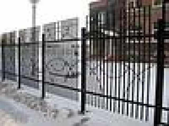 Продам Кованносварные+Забор+ограждение+металл