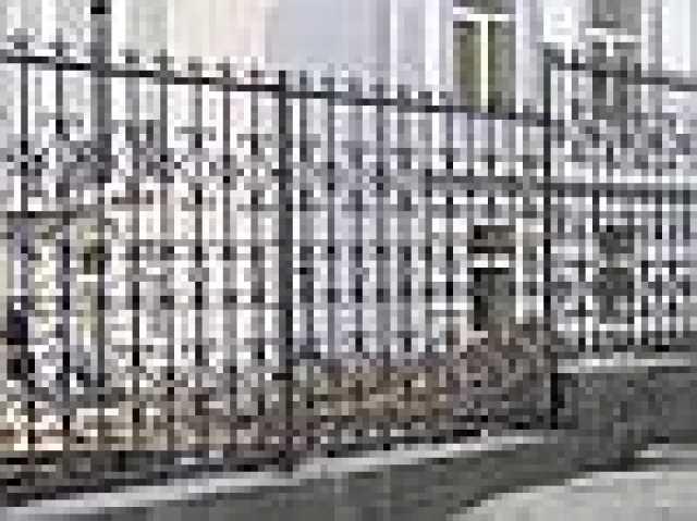 Продам Забор+ограждение+металл+кованносварной