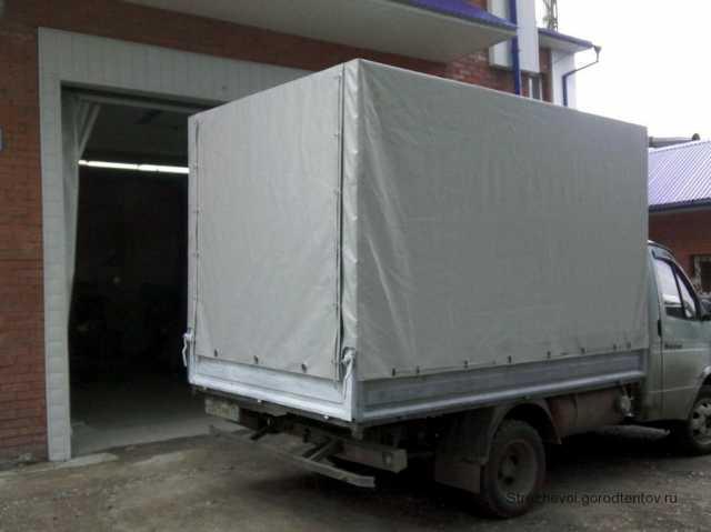Продам: Кузов на газель 330202