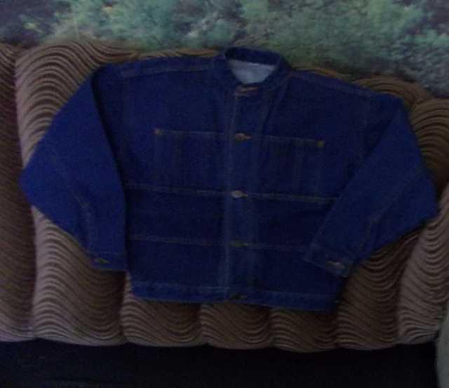 Продам Куртка джинсовая AVIS