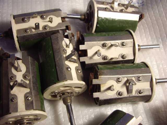 Продам Подстроечные резисторы ППБ-50 Г